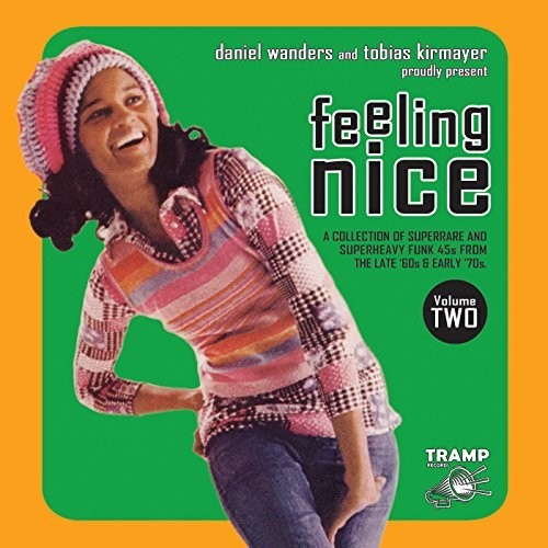 Vol. 2-Feeling Nice [Import]