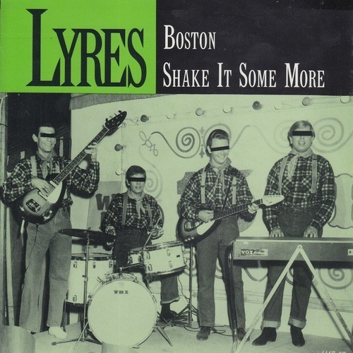 Boston/ Shake It Some More