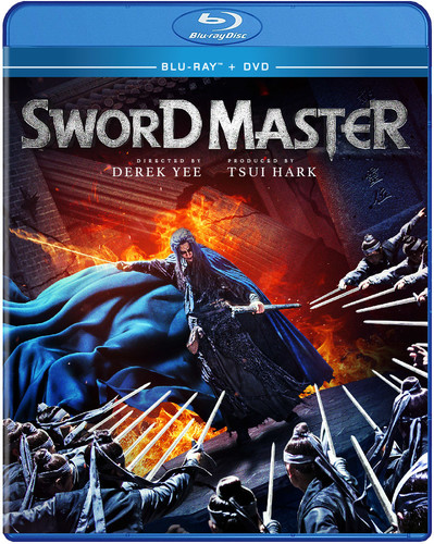 - Sword Master