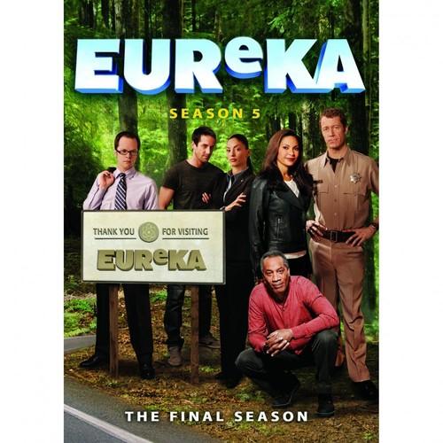 Eureka: Season Five