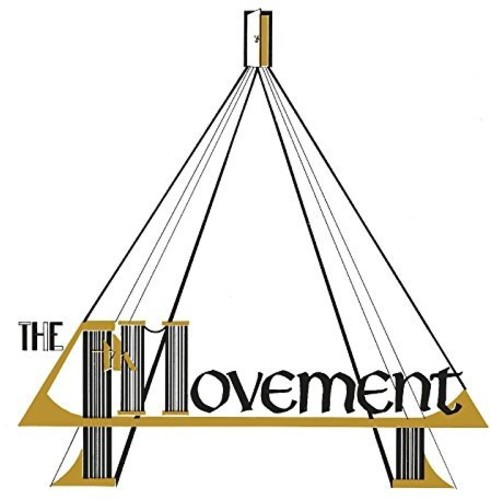 The 4th Movement - The 4th Movement [LP]