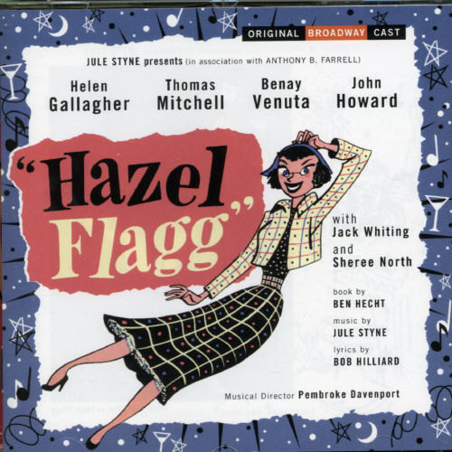 Hazel Flagg