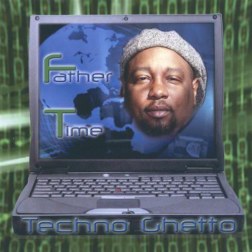 Techno Ghetto