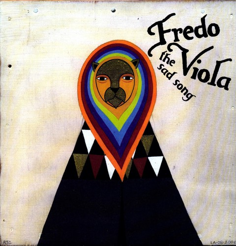Viola Fredo - Sad Song / Prins Thomas Remix