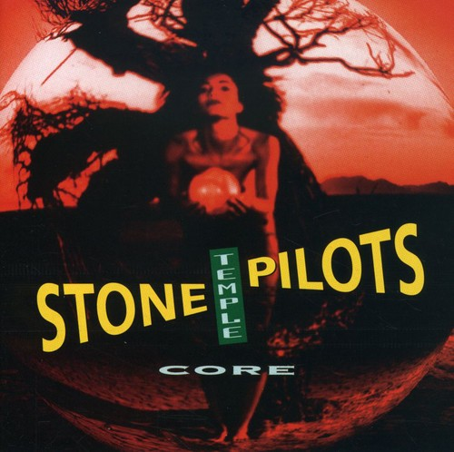 Stone Temple Pilots-Core