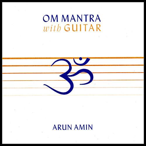 Om Mantra with Guitar