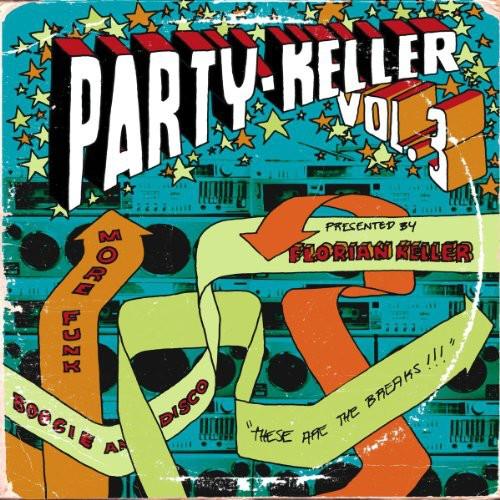Party-Keller, Vol. 3