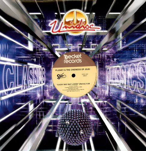 Every Way But Loose (remix) [Import]