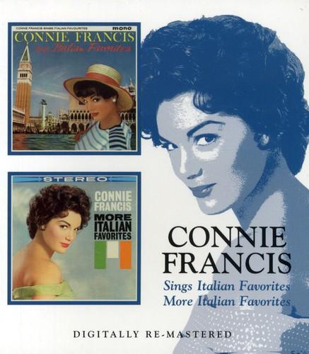Sings Italian Favorites/ More Italian Favorites [Import]