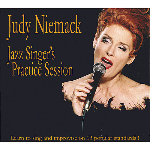 Jazz Singers Practice Session