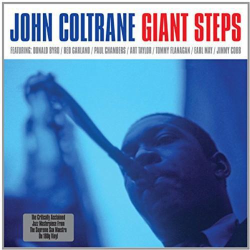 John Coltrane - Giant Steps [Import]