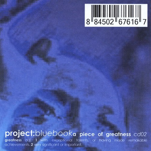 A Piece of Greatness (CD02)