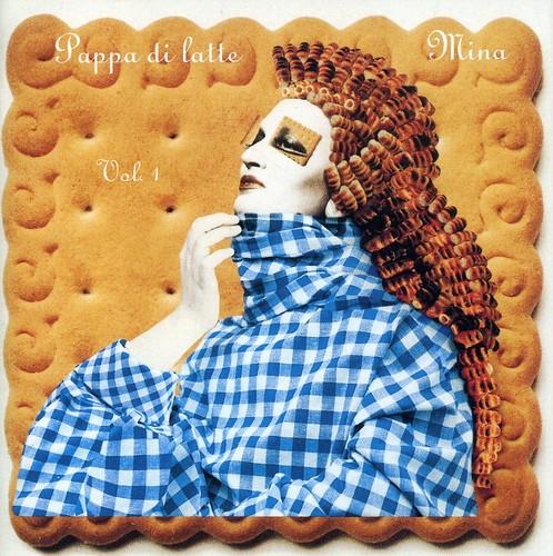 Mina - Vol. 1-Pappa Di Latte [Import]