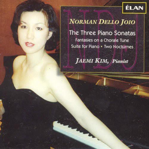 Piano Sonatas 1-3 Suite Nocturnes