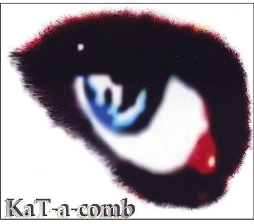 Kat-A-Comb