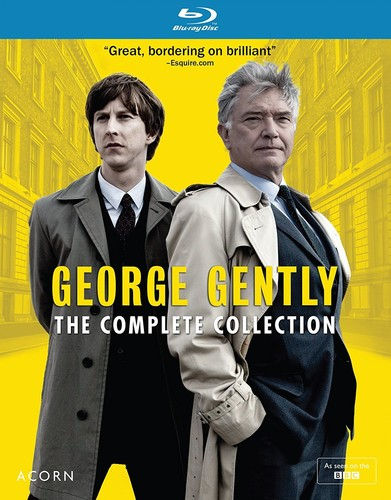 George Gently: The Complete Collection