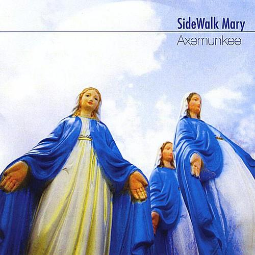 Sidewalk Mary