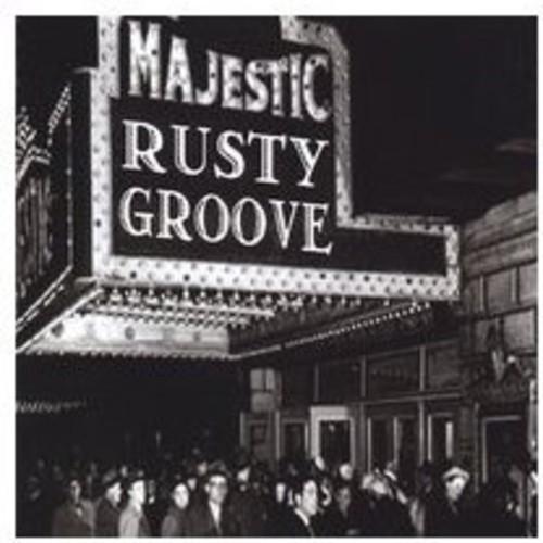 Rusty Groove