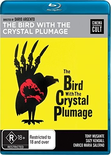 Bird with the Crystal Plumage [Import]