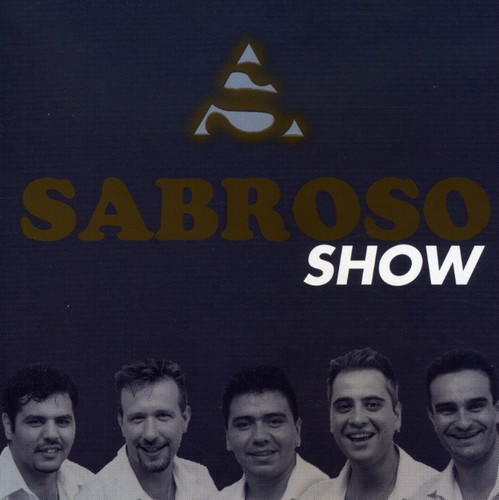 Sabroso Show [Import]