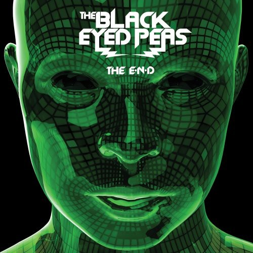 Black Eyed Peas - The E.N.D. - Energy Never Dies
