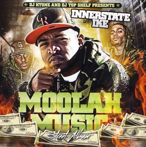 Moolah Music: Street Album [Explicit Content]