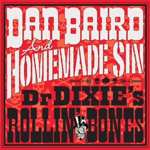 Dr Dixie's Rollin Bones [Import]