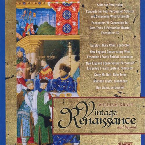 Vintage Renaissance & Beyond