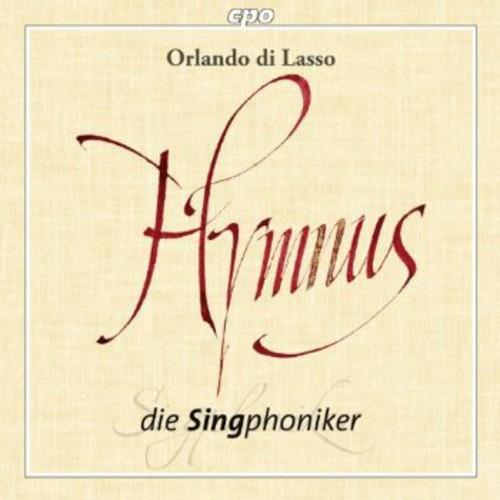 Die Singphoniker - Hymn