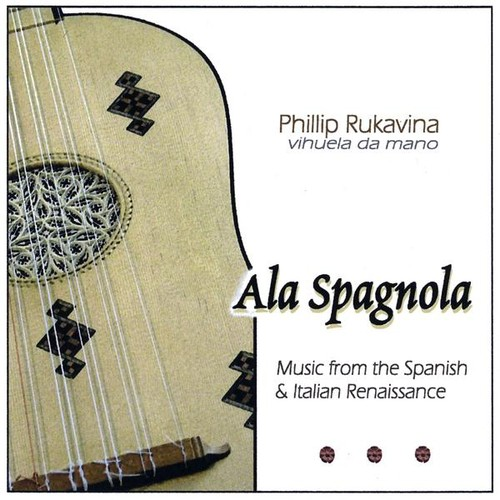Ala Spagnola