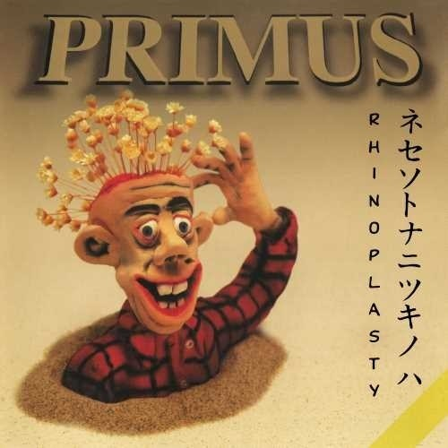 Primus - Rhinoplasty [2LP]