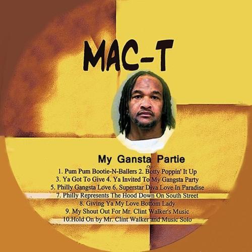 My Gangsta Partie