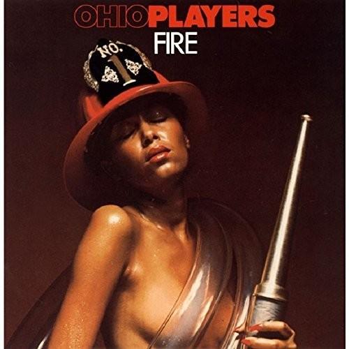 Ohio Players - Fire (Disco Fever) [Reissue] (Jpn)