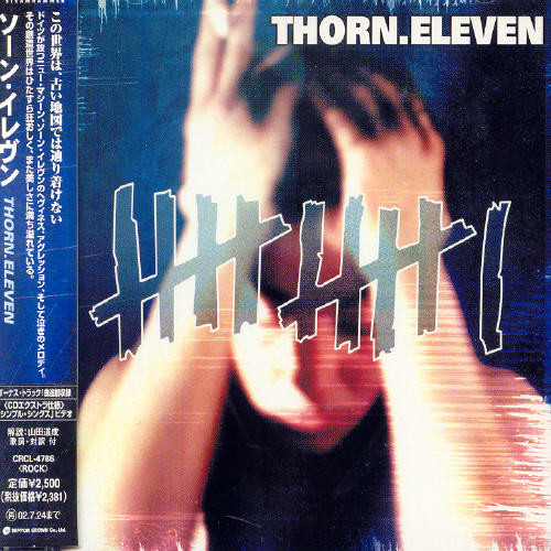 Thorn Eleven [Import]