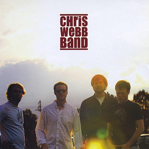 Chris Webb Band EP