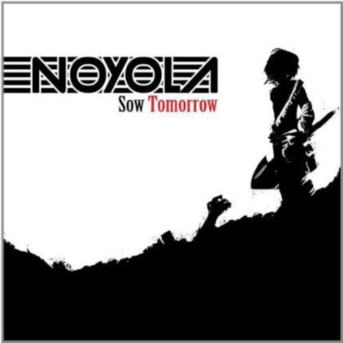 Sow Tomorrow