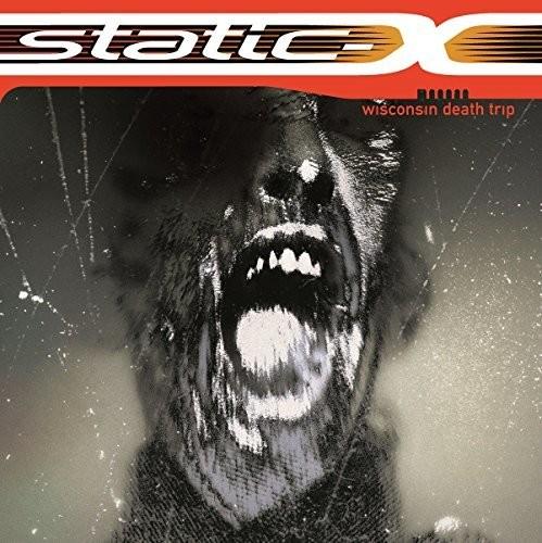 STATIC-X - Wisconsin Death Trip
