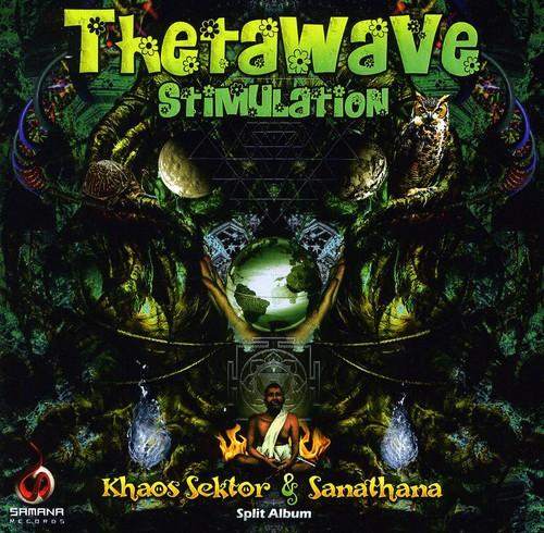 Thetawave Stimulation [Import]
