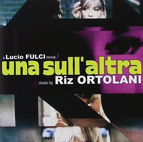 Riz Ortolani Ita - Una Sull'Altra (One on Top of the Other) / Non Si Sevizia Un Paperino (Don't Torture a Duckling) (Original Soundtrack)