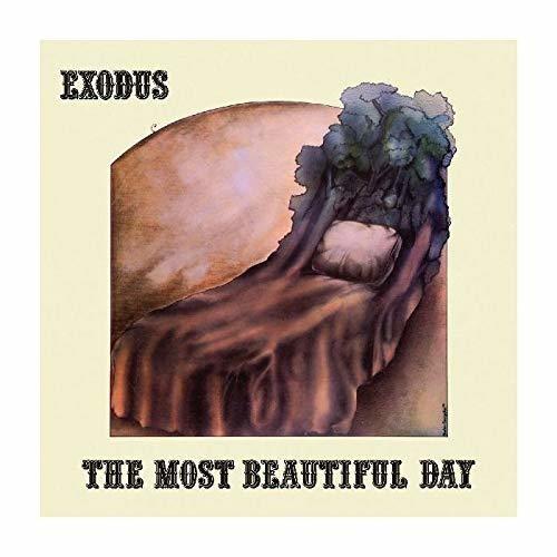 Exodus - Most Beautiful Day