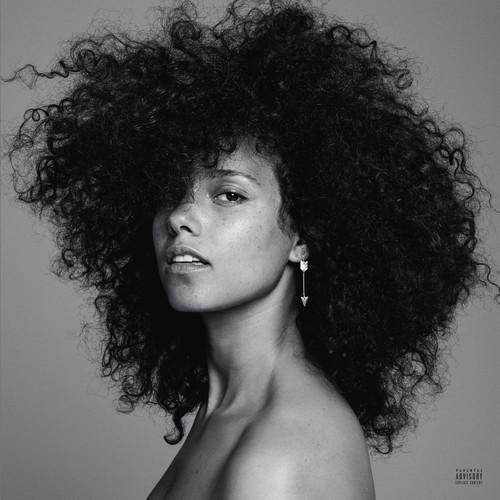 Alicia Keys - Here [Vinyl]