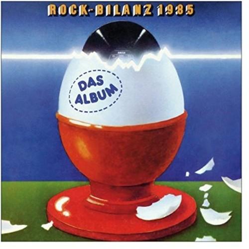 Rock-Bilanz 1985 /  Various [Import]