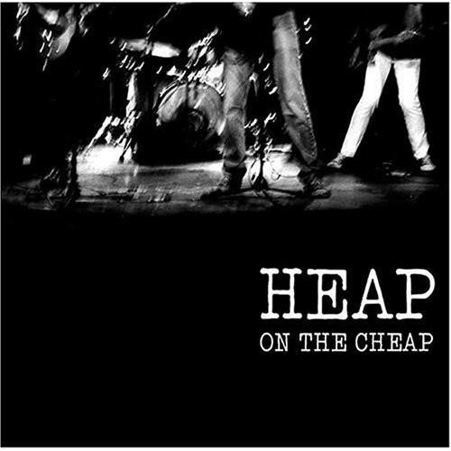 Heap : On the Cheap