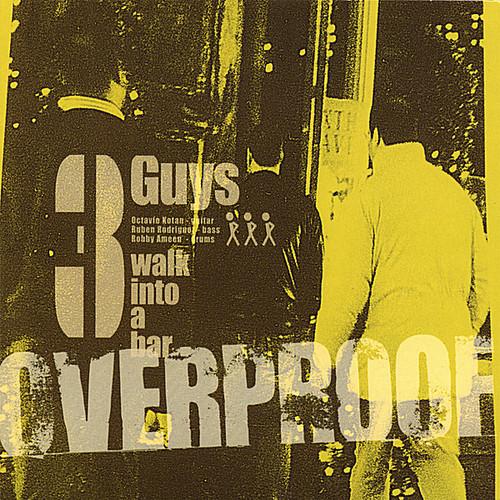 3 Guys Walk Into a Bar