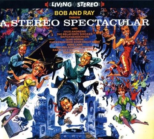 Throw A Stereo Spectacular