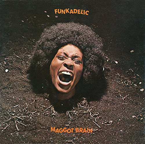 Funkadelic - Maggot Brain (Uk)