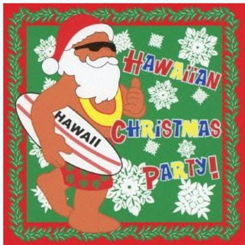 Hawaiian Christmas Party /  Various [Import]