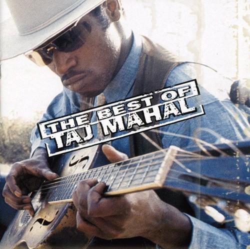 Taj Mahal - Best of Taj Mahal