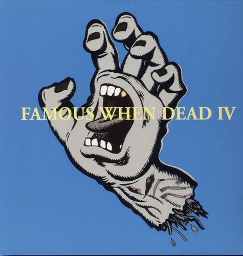 Famous When Dead 04 /  Various