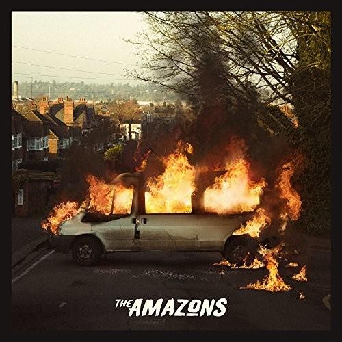 Amazons [Import]